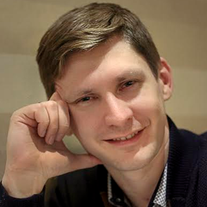 Aleksandr Sliborsky, Head of Innovations and R&D Department, Qulix Systems