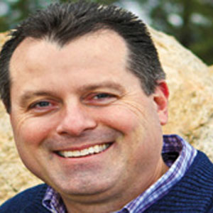 Cory D.Staheli, CIO, Trans-System