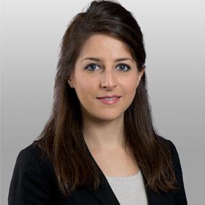 Fredericka Argent, Associate, Covington & Burling LLP