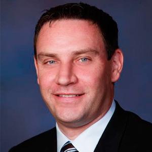Jon Stevens, Global SVP Business Network & Payments, SAP Ariba