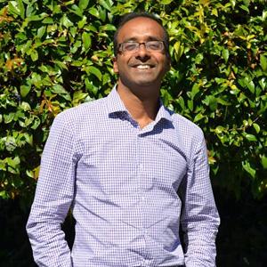 Brajesh Goyal, Senior Director, ServiceNow (ITAPP)
