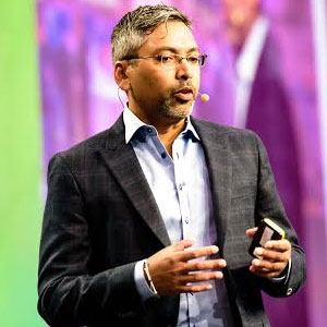 George Mathew, President & COO, Alteryx Inc.