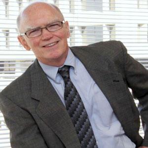 Stewart A.Baker, Partner, Steptoe & Johnson