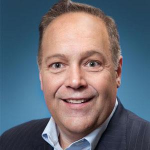 Robert Basham, Director - Information Management, Scripps Health