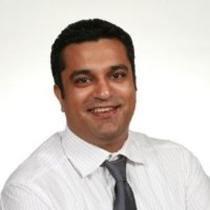 Mateen Chishti, Director, Global SAP Practice Strategy & Planning, HP