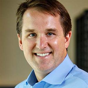 Mitchell Johnson, CTO, eVestment