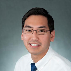 John Chang, Head of Solution Design, CAST