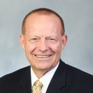 John M. Ellinger, CIO, Bowling Green State University
