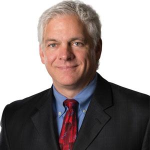 Nick Coussoule, SVP & CIO, BlueCross BlueShield of Tennessee