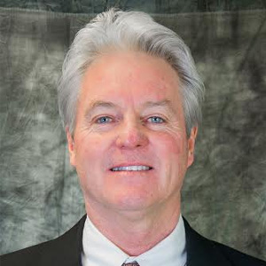 Bill McCaffrey, COO, Vector Software