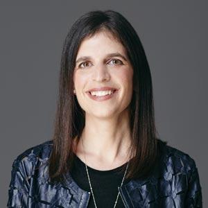 Jenny Abramson, Founder & Managing Partner, Rethink Impact