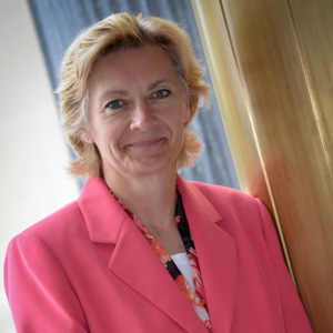 Lisa Feldner, Vice Chancellor for Institutional Research & IT North Dakota University System