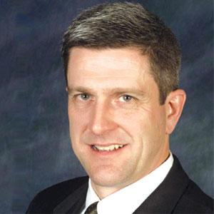 John Glynn, CIO, Rochester Regional Health