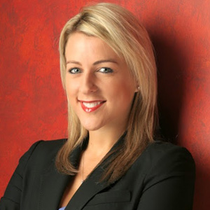 Erin Moloney, Director-Marketing Digital Agency & Digital Marketing, Perficient
