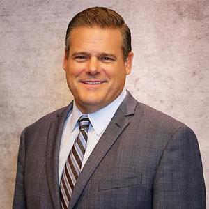 Chad Benson, President, CEO & Board Member, CBE Companies
