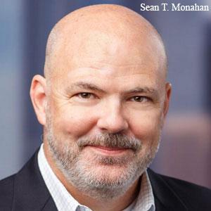 Sean T. Monahan, Partner, A.T. Kearney