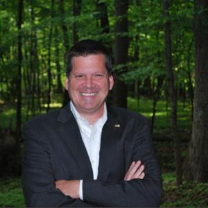 Lane Nelson, President, HarrisData