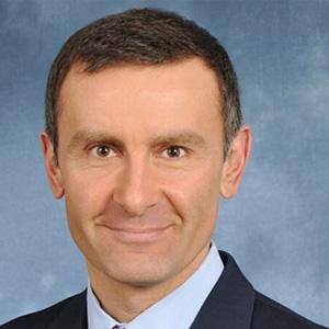 Leo Barella, VP-Enterprise IT Data Intelligence Office, BCBSM