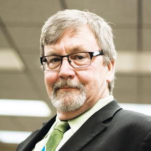 Bill Hunter, CGCIO, Director, Communications and Information Technology, County of Roanoke, VA