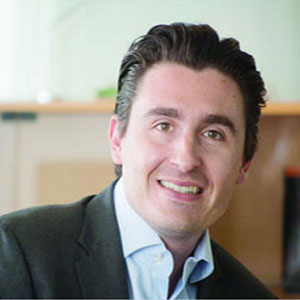 Carlo Alloni, Group CTIO, Cable and Wireless Communications