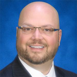 Brett Mello, AVP & CIO, Cayuga Medical Center