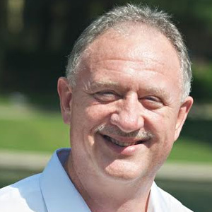 Charlie Jackson, CEO, FieldAware
