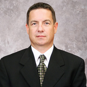 William Phillips,SVP & CIO,University Health System