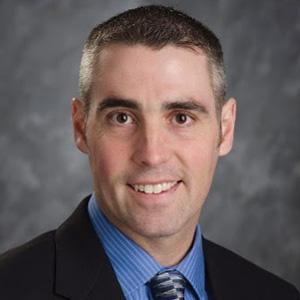 Charlie Breit, CMO, SurePayroll