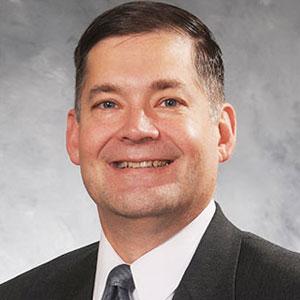 Curtis A. Carver, VP & CIO, UAB Information Technology