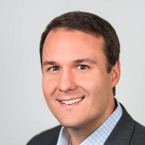Jason Miller, Partner, A.T. Kearney's Strategic IT Practice