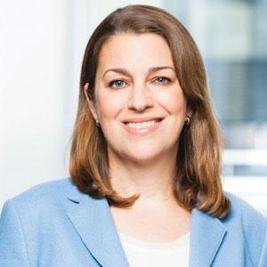 Christa Koenen, CIO, DB Systel