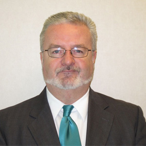 Bryan Warren, Director of Corporate Security, Carolinas HealthCare System