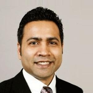 Deepak Singh, MD-IT Strategy & Chief Enterprise Architect, Cushman & Wakefield
