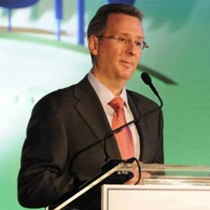 Greg Bentley, CEO, Bentley Systems Inc