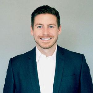 Christian Fahey, Vice President of Legal Affairs, Inmarsat Plc.