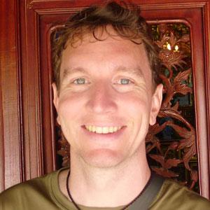 John McGowan, Math Product Manager, Texthelp