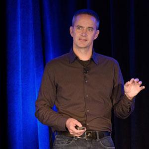 John Musser, Founder & CEO, API Science