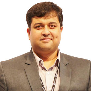 Pankaj Sabnis, Principal Architect, Cloud Computing, Infogain
