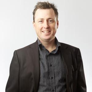 Tim Upton, CEO, TITUS