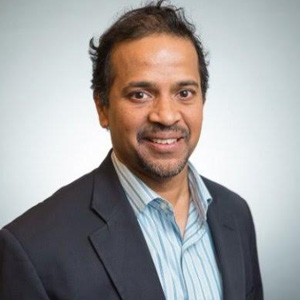Ashwin Krishnan, SVP, Product Management and Strategy, HyTrust