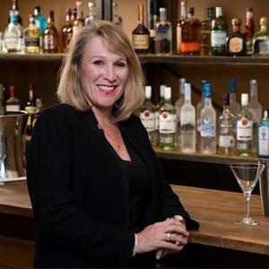 Ann Dozier, SVP, CIO, Southern Glazer's Wine & Spirits