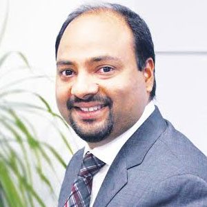 Sachin Mulik, VP & Chief Solutions Architect, Amdocs Testing Services
