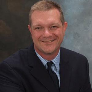 Brad Jobe, VP, Application and Software Engineering, TriMedx