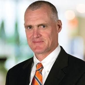 Robert Garrison, CIO, DTCC