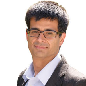 Amit Bahree, Executive, Global Technology and Innovation, Avanade