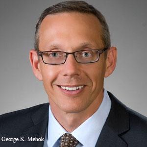 George K. Mehok, CIO, Safeguard Properties, LLC