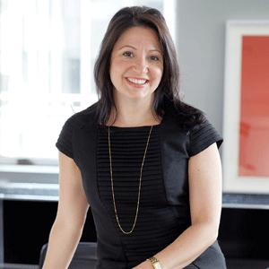 Sonya Dufner, Principal, Director of Workplace Strategy, Gensler