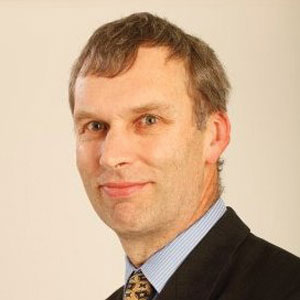 Duncan Jones, VP, Principal Analyst, Forrester Research