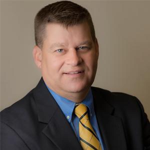 Brad Dunkle, Deputy CIO, City of Charlotte