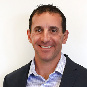 Reid Greenberg, SVP, Kantar Retail